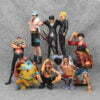 Action figures anime - One piece