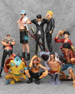 Action figures anime – One piece