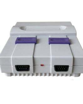 PortalRetro Box! com mais de 600 jogos