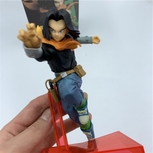 Figure Android 17 Dragon Ball Z