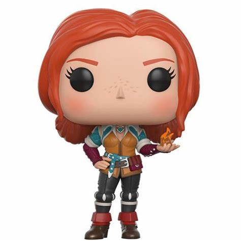 Funko The Witcher