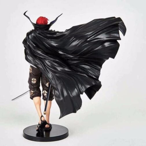 Action figure one piece- shanks