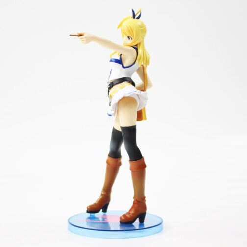 Figure fairy tail - lucy