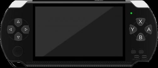 Portal Retro | BlackPocket